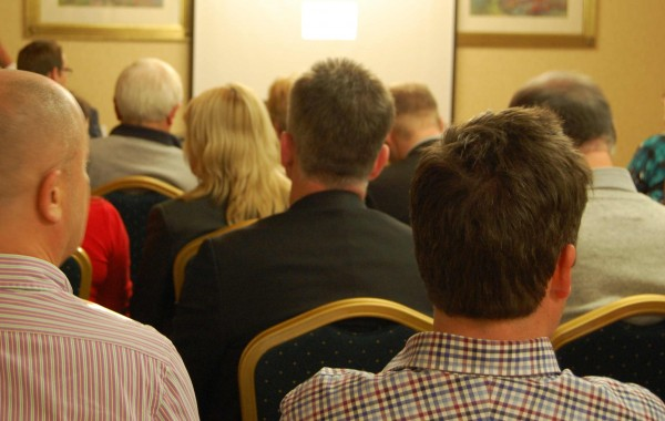 Paul Fosh To Speak At Landlord Forum In Cwmbran