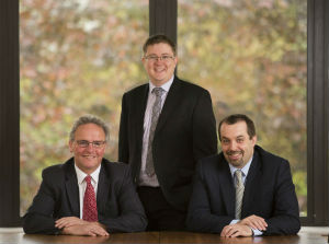 Accountancy firm expands with Partner appointment
