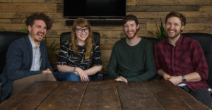 Video production company appoints new Creative Director