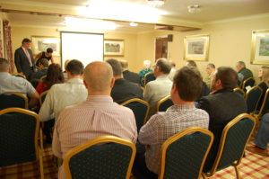 Gwent Landlord Forum launches new season