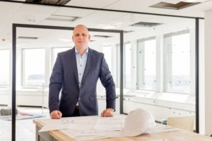 Office interior specialists surpass £2.3M turnover