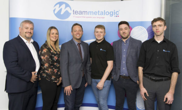 Caerphilly IT firm is the only Welsh representative in the UK top 50