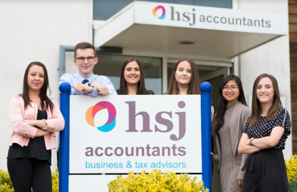 Accountancy firm appoint additional trainees as it build on success