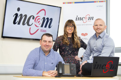 New firm brings 50 years of local IT and telecoms expertise to South Wales