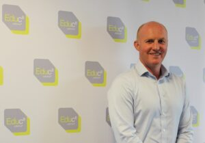 Martyn Williams MBE appointed as Educ8 skills ambassador
