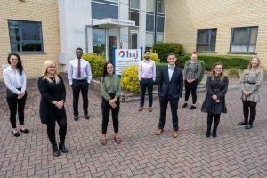 Newport accountants appoints ten new staff